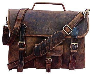 briefcase vintage laptop