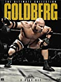 Wwe: Goldberg [DVD] [Import]