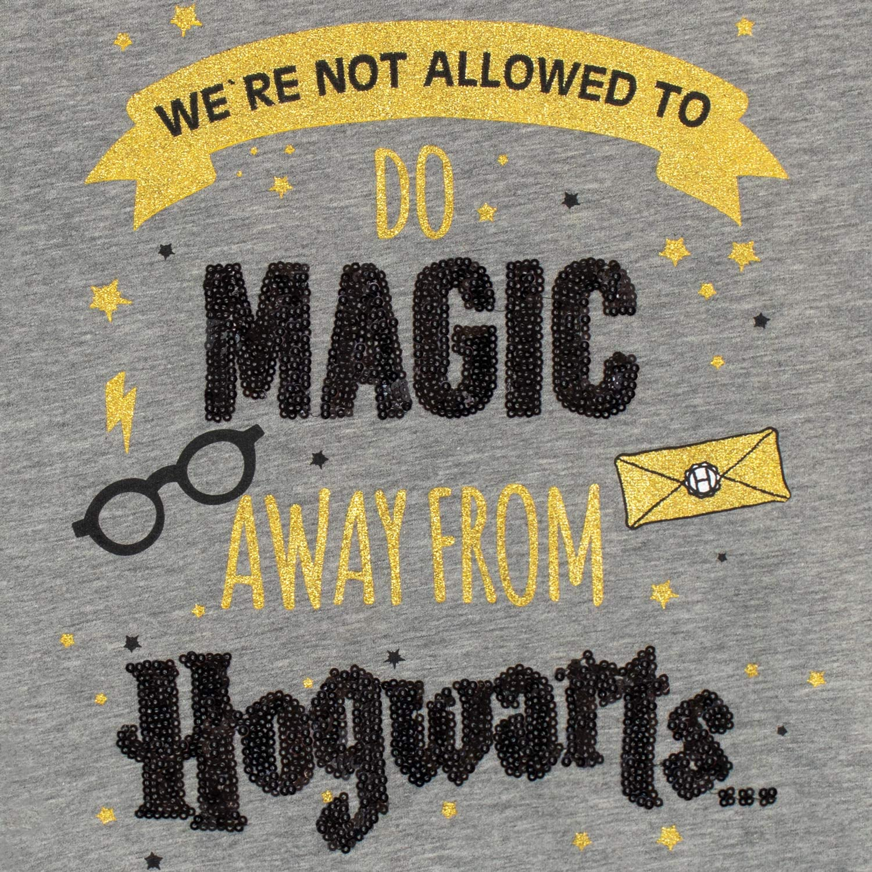 Harry Potter M/ädchen Hogwarts Kleid