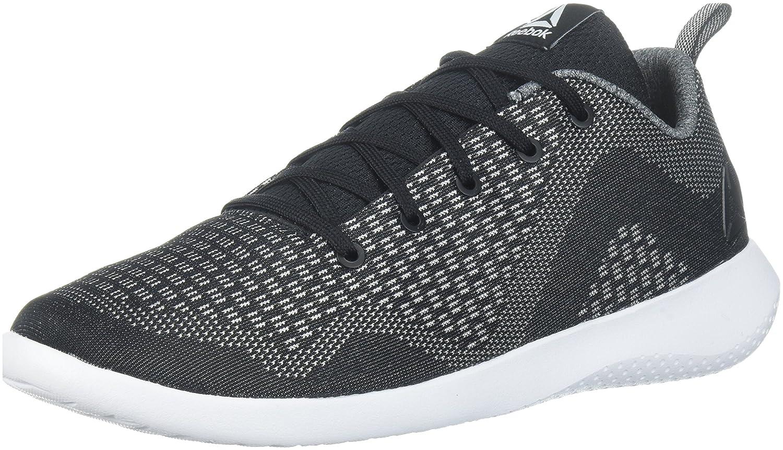 Reebok Women's Esoterra DMX Lite Track Shoe B073XJTYKP 7 B(M) US|Black/White