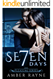 Seven Days (Pleasure Series Book 1)