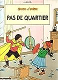 Quick et Flupke, tome 6 : Pas de quartier