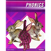 Plaid Phonics 2011 Student Edition Level K