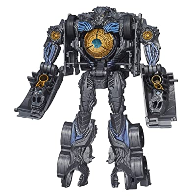Transformers Age of Extinction Galvatron Power Attacker: Toys & Games