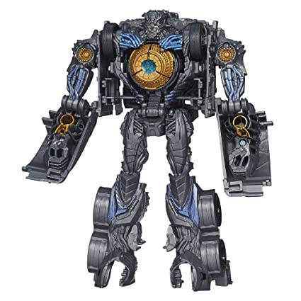 Amazon Com Transformers Age Of Extinction Galvatron Power Attacker
