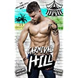 Carnival Hill (The Harlequin Crew Book 3)