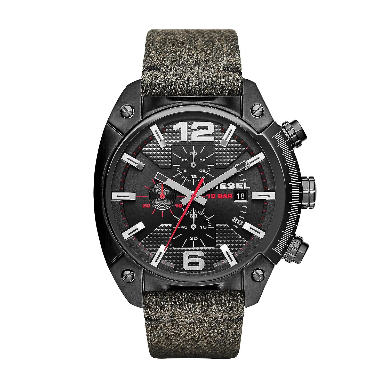 Diesel Herren-Uhren DZ4373