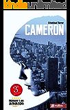 Cameron: El nuevo estilo de novela negra española. La mejor novela negra 2016 (Spanish Edition)