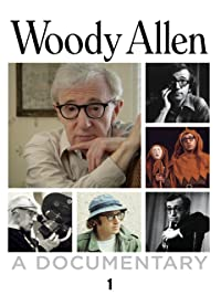 Woody Allen - A Documentary Part 1 2011
