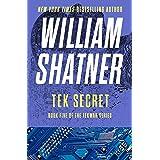 Tek Secret (The TekWar Series Book 5)