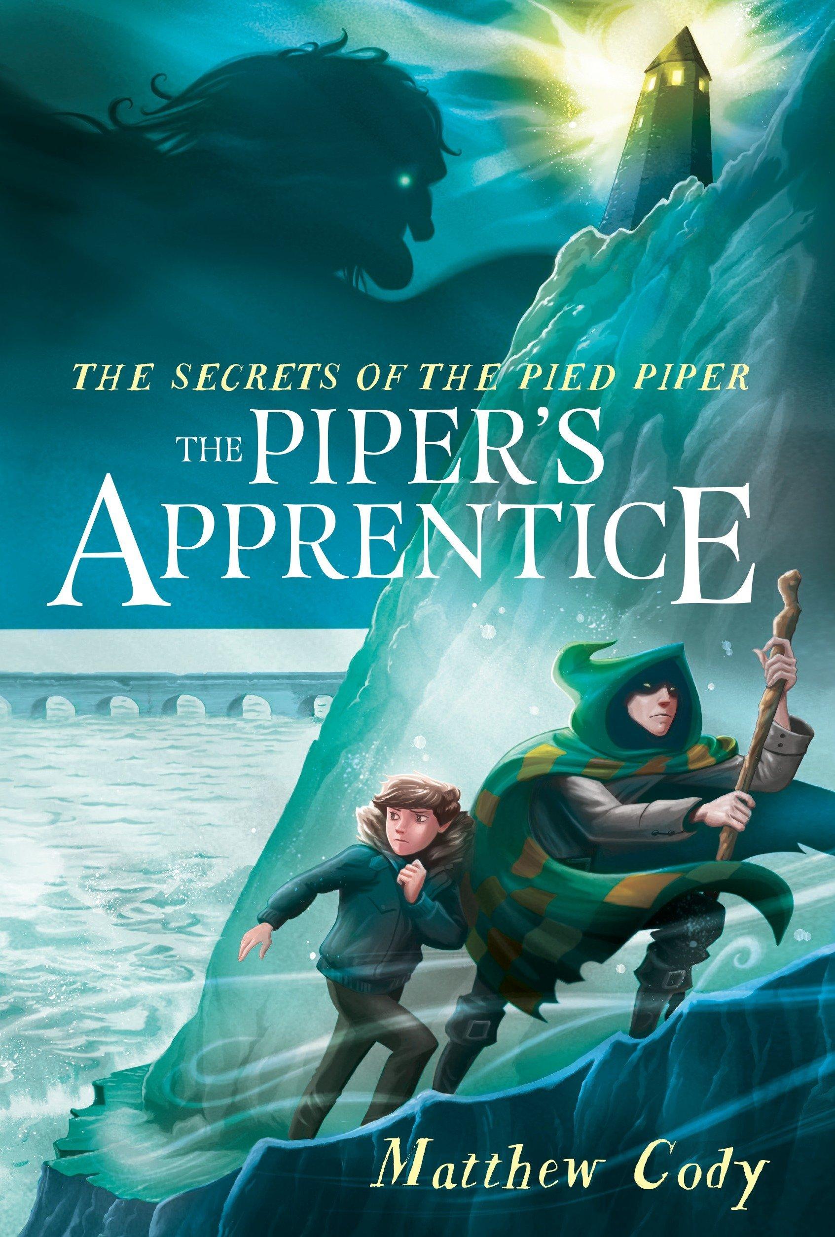 Download The Secrets of the Pied Piper 3: The Piper's Apprentice pdf
