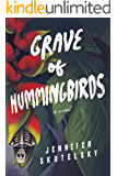 Grave of Hummingbirds