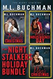 The Night Stalkers Holiday Bundle