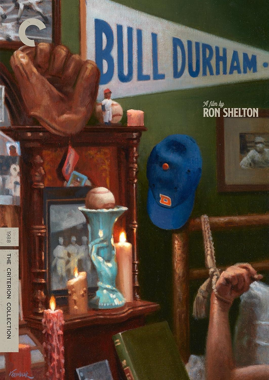 Bull Durham [Edizione: Stati Uniti] [Italia] [DVD]: Amazon.es ...