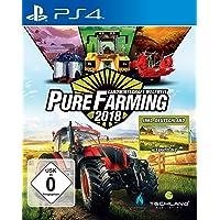 Pure Farming 2018 - Landwirtschaft Weltweit (Day One Edition) [Alemania]