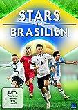 Stars in Brasilien zur Fußballweltmeisterschaft 2014 [Alemania] [DVD]