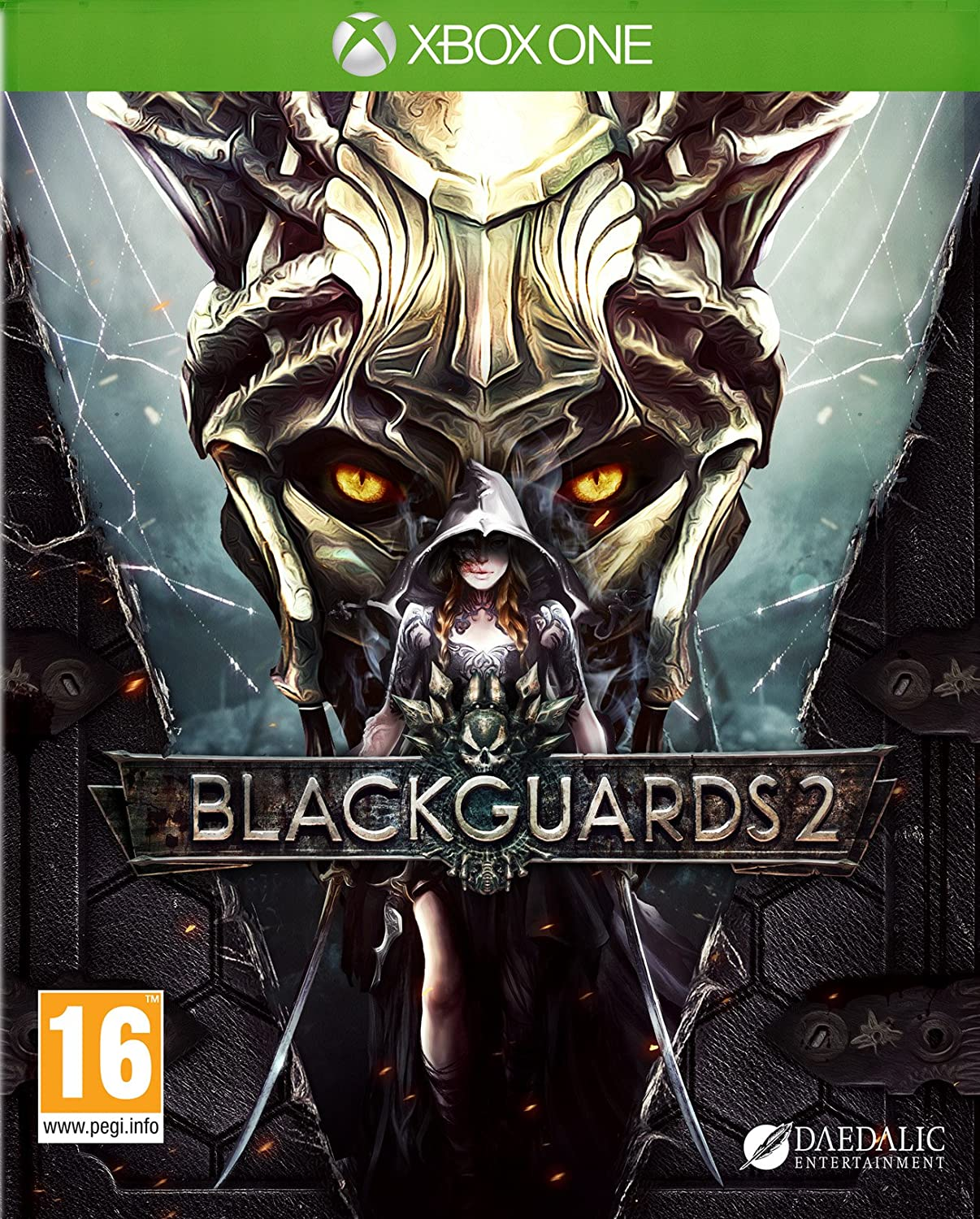 Blackguards 2: Amazon.es: Videojuegos