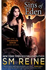 Sins of Eden (The Ascension Series Book 7) Kindle Edition