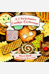 A Christmas Cookie Exchange Kindle Edition