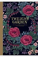"Twilight Garden Artist's Edition: Published in Sweden as ""Blomstermandala"""