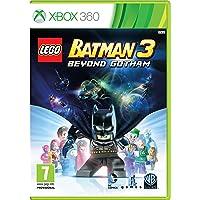 XBOX 360 LEGO BATMAN 3 BEYOND GOTHAM