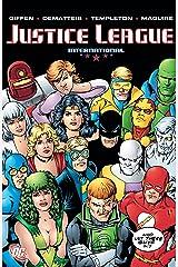 Justice League International Vol. 4 (Justice League of America (1987-1996)) Kindle Edition