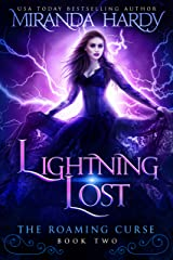 Lightning Lost (The Roaming Curse Book 2) Kindle Edition