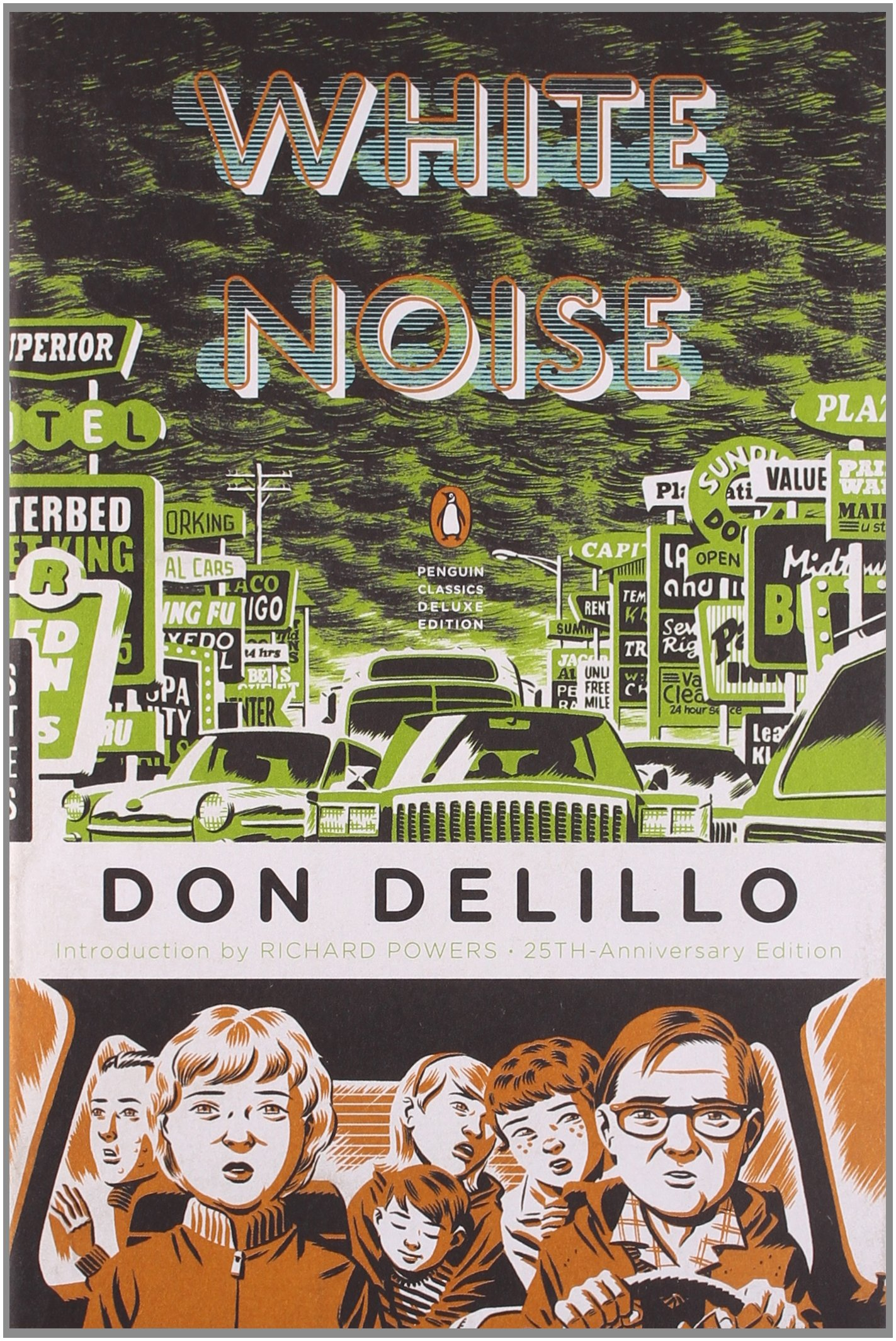 Image result for white noise delillo
