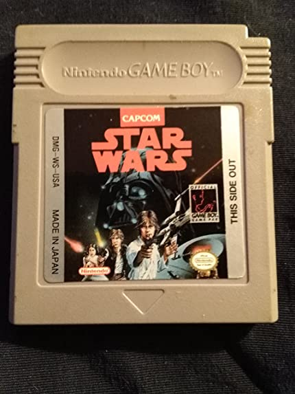 Amazon Com Star Wars Video Games