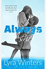 Always Asher: A Small Town Second Chance Romance (Violet Ridge Series Book 1) Kindle Edition
