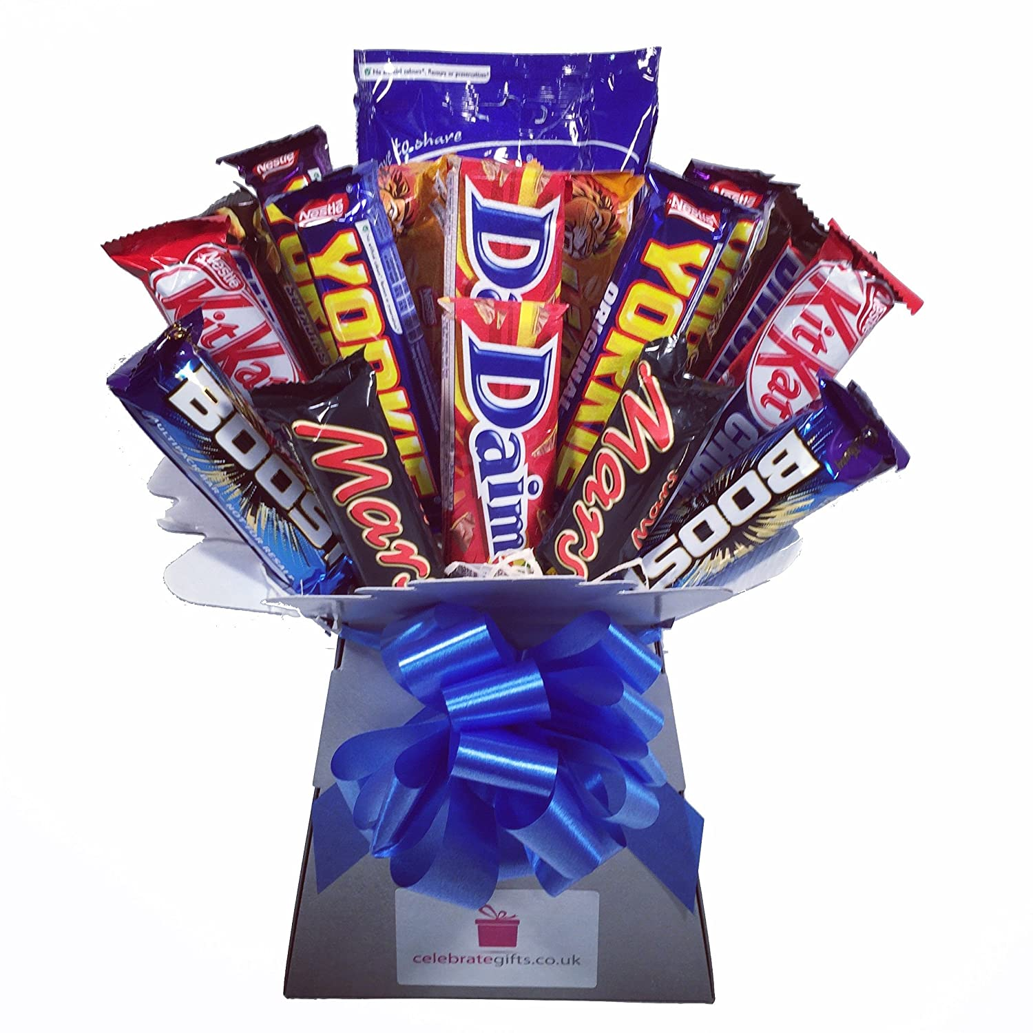 Mens chocolate bouquet sweet hamper tree perfect gift amazon mens chocolate bouquet sweet hamper tree perfect gift amazon grocery izmirmasajfo Gallery