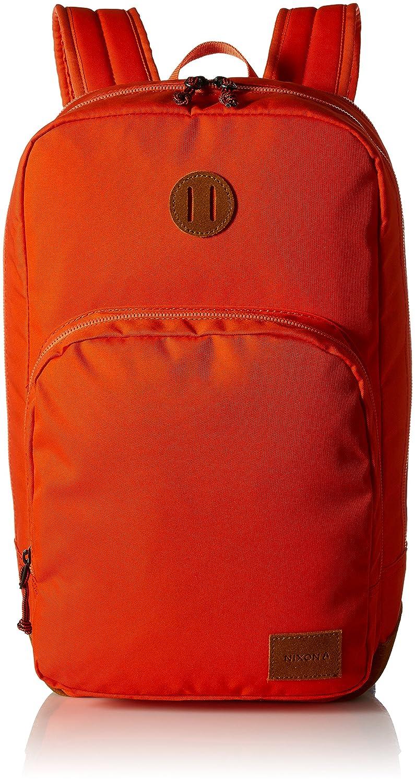 Nixon Mens Range Backpack Red Nixon Men/'s Apparel C2390-2269