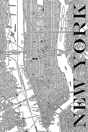 Amerika Karte Schwarz Weiß.Artland Qualitätsbilder I Poster Kunstdruck Bilder Städte Amerika