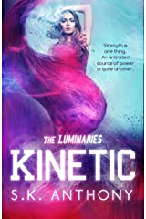 Kinetic (The Luminaries Book 1) Kindle Edition