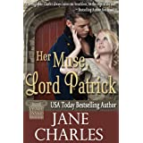 Her Muse, Lord Patrick (Muses #1)