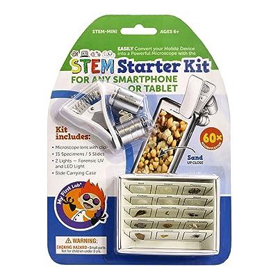 STEM Starter Kit: Toys & Games