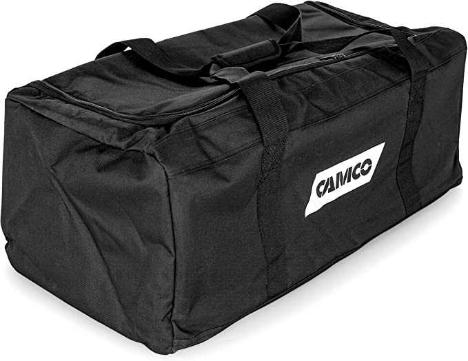 Leisure Jumbo 100L Nylon Storage Bag. RV Camper Van Boating Caravan Camping
