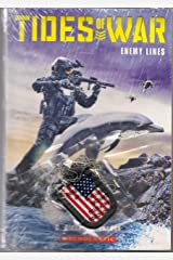 Tides of War #3: Enemy Lines and #4: Endurance (2 Book Set W/dog Tags) Paperback
