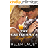 The Cattleman's Proposal (The Men of Mulhany Crossing Book 1)