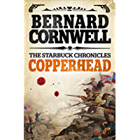 Copperhead (The Starbuck Chronicles Book 2) (English Edition)