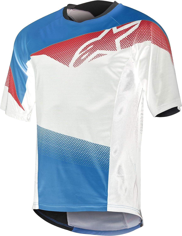 Alpinestars Men's Mesa Short Sleeve Jersey