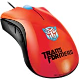 Razer ゲーミングマウス DeathAdder Transformers 3 Collectors Edition Gaming Mouse - Optimus Prime (RZ01-00152600-R3U1) 【並行輸入品】