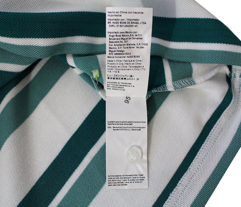 5c46dbd39 Hugo Boss Polo Shirt Picard: Amazon.co.uk: Clothing
