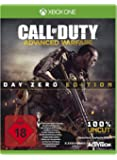 Call of Duty : Advanced Warfare - Day Zero edition [import allemand]