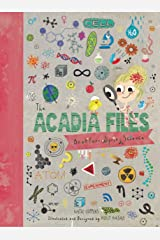The Acadia Files: Book Four, Spring Science Kindle Edition
