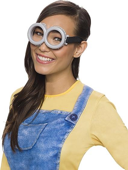 Kids Despicable Me 3 Minions Goggles Glasses Minions Costume Cosplay Accessories