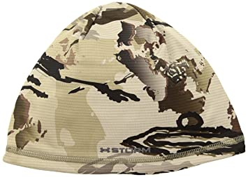 806665e7f71 Image Unavailable. Image not available for. Colour  Under Armour Men s  Scent Control Storm Fleece Beanie ...
