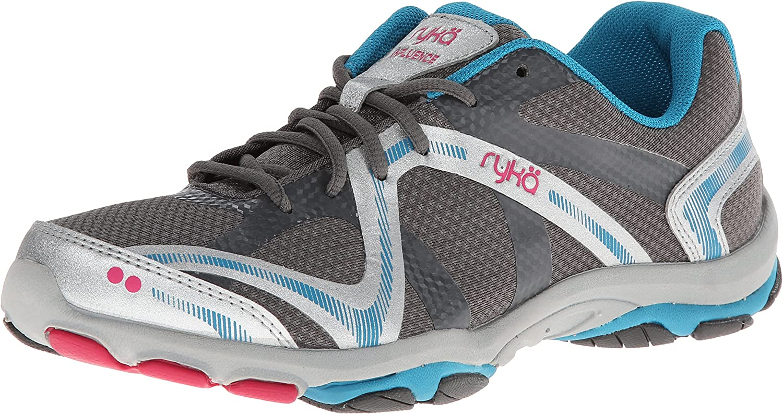 B00HNBLZUS Ryka Women's Influence Cross Training Shoe 91vXbVgtxyL