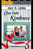 Clue Into Kindness