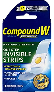 Buy Wartosin Wart Remover 3ml Pack of 3 Online at Low Prices in